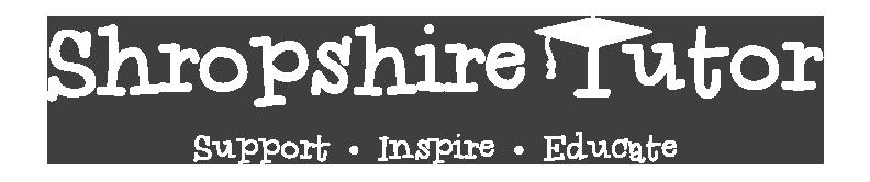 Shropshire Tutor